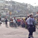Дели-первые впечатления, Индия
