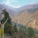 природа, горы, Маклеод ганж, Индия, Гималаи