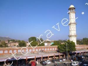 Джайпур, старый город, Индия