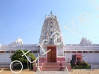 Храм Брахмы в Пушкаре. Индия