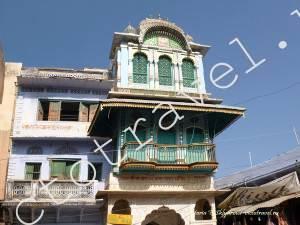 Дом в г. Пушкар, Индия