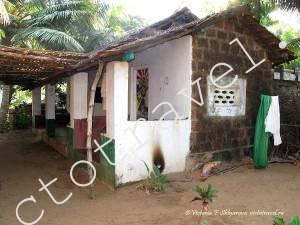 мой дом в Гокарне