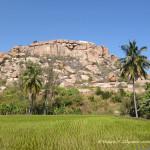 Хампи — природа и люди, Индия -часть 2