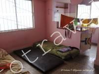 комната в ашраме Аммы