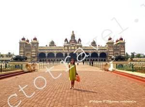 майсурский Дворец, Индия