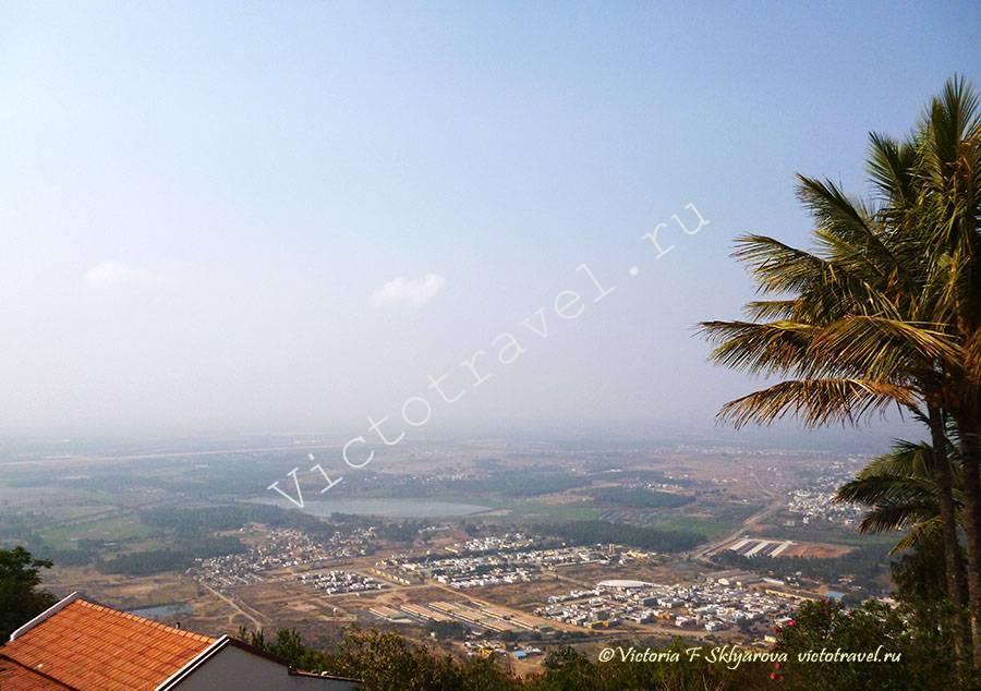 Город Майсур, Индия