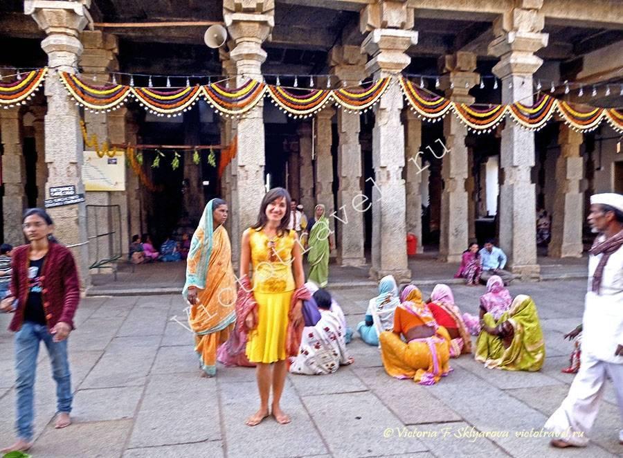 Майсор и окрестности - часть2, Индия