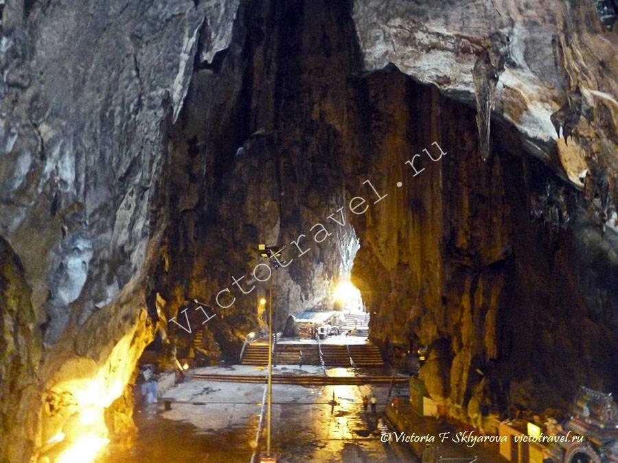 Пещера Бату, Куала Лумпур, Малайзия
