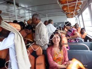 Каньякумари – самая южная точка Индии