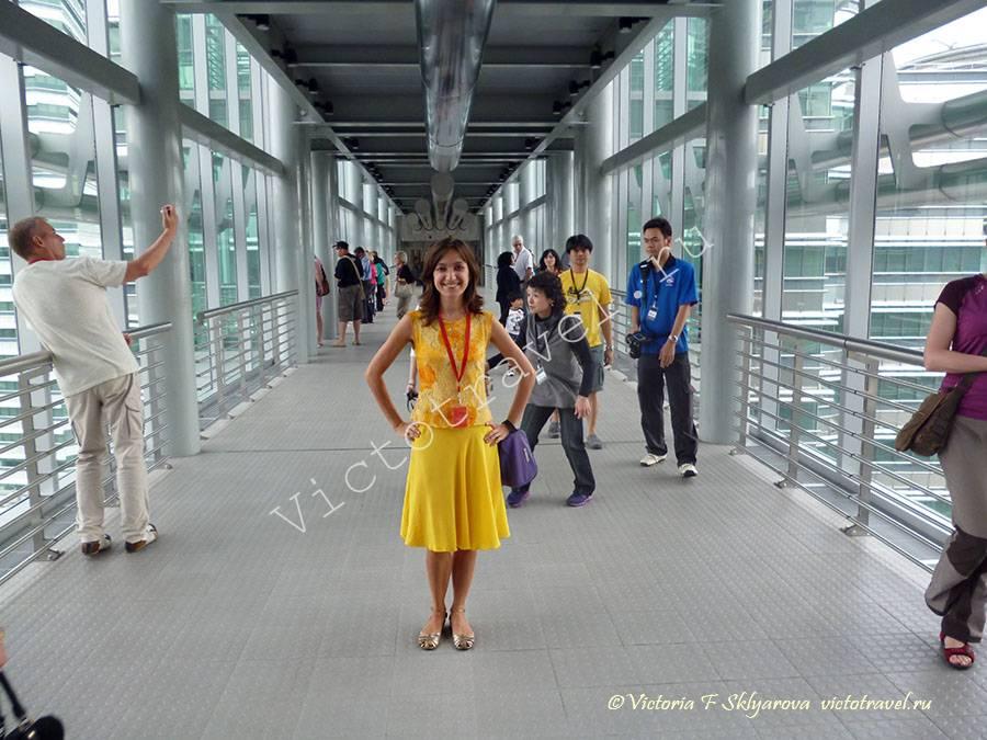 Достопримечательности Куала Лумпура, Малайзия