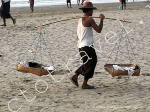 Мой пляжный отдых, Мьянма