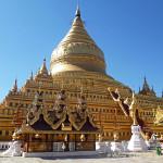 Баган — величие древней эпохи, Мьянма