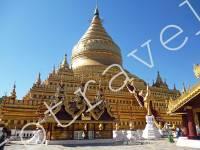 Баган - величие древней эпохи, Мьянма