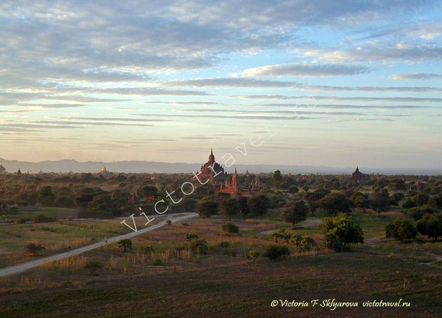 храм Суламани, Баган-Bagan261