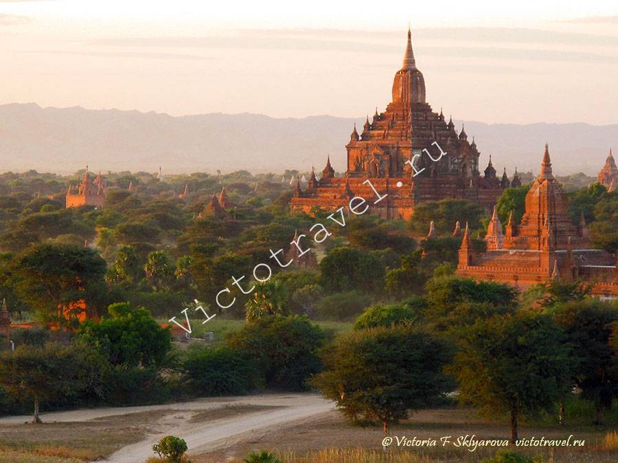 храм Суламани, Баган-Bagan264