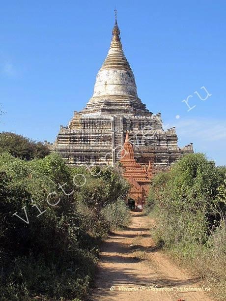 Shwesandaw Pagoda-Bagan379