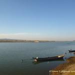 лодка на реке Иравади-Bagan391