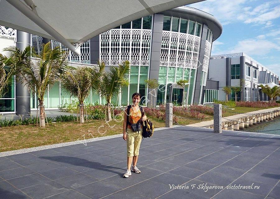 порт, Мелака, Малайзия