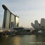Сингапур — город, страна, остров