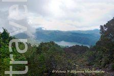 озеро Кавар, Суматра, Индонезия