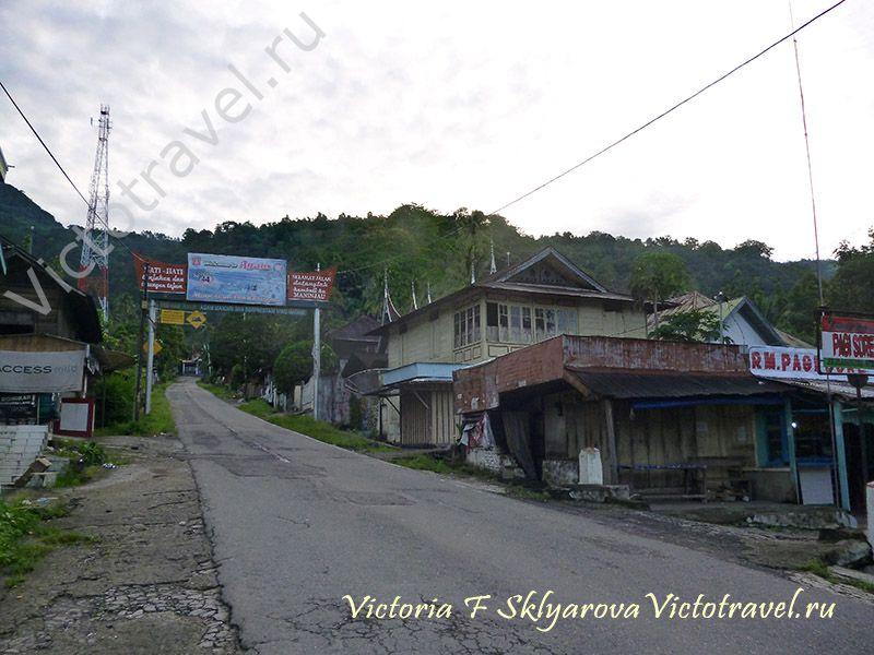 деревня Манинджау, Суматра, путешествие в Индонезию, sumatra-maninjaui16