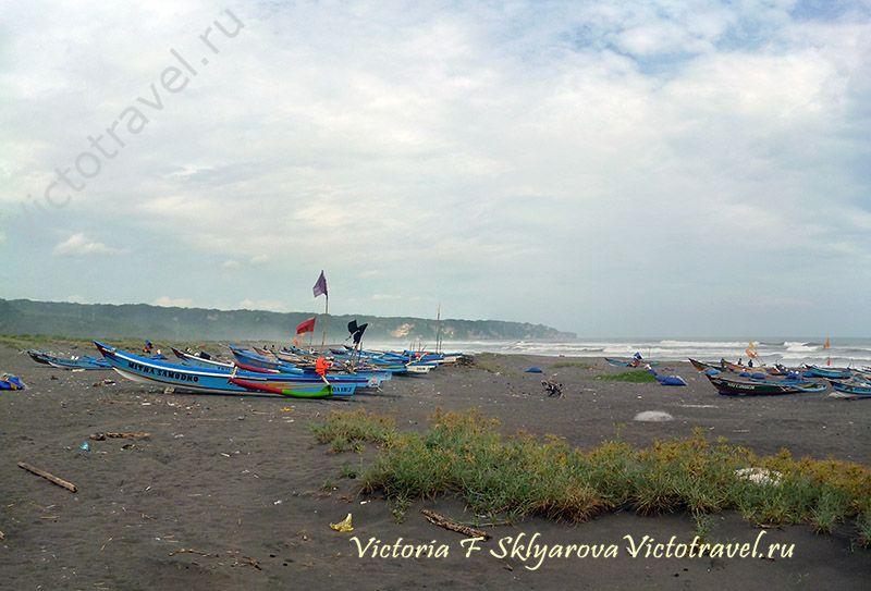yogyia-beach