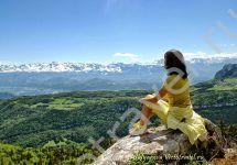 Национальный парк, Гренобль, Франция