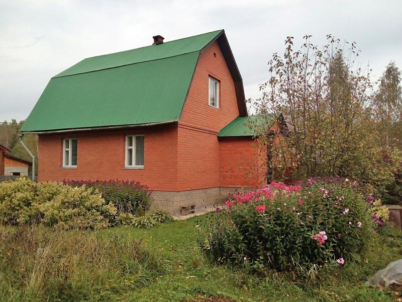 Продаю дом в Подмосковье, Пушкино